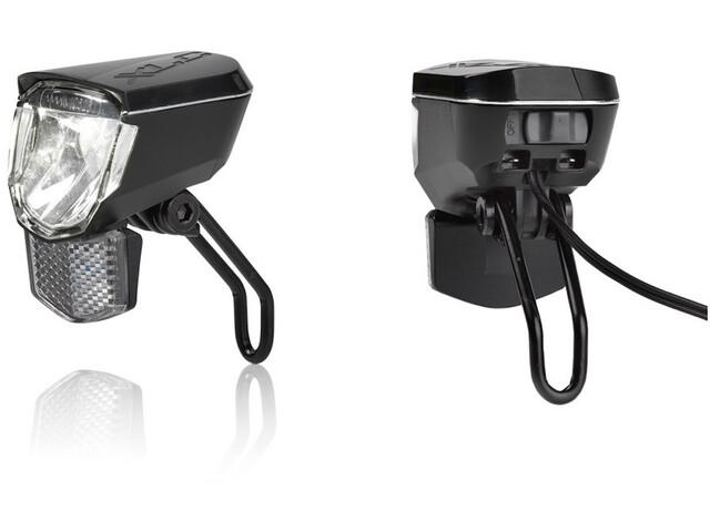 XLC Sirius D20 CL-D07 Luz Delantera Compatible Tráfico